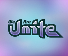 We Are Unite Youth Nights Logo